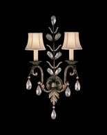 142550ST Fine Art Lamps A Midsummer Nights Dream 30 inch 2 Light Sconce