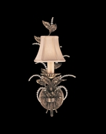 161550ST Fine Art Lamps A Midsummer Nights Dream 20 inch 1 Light Sconce