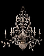175940ST Fine Art Lamps A Midsummer Nights Dream 68 inch 12 Light Chandelier