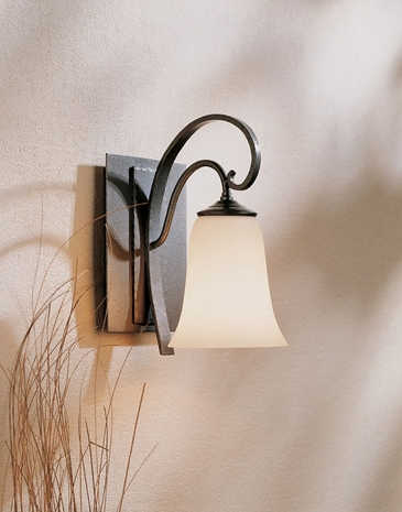 20-4531-10-H35-R Hubbardton Forge Wall Sconce (Returned Product)