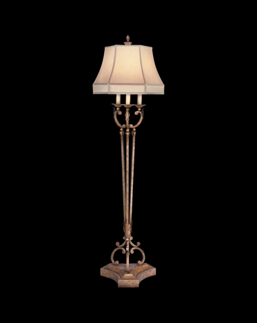 225920ST Fine Art Lamps A Midsummer Nights Dream 67 inch 3 Way 50-100-150W 1 Lt Floor Lamp