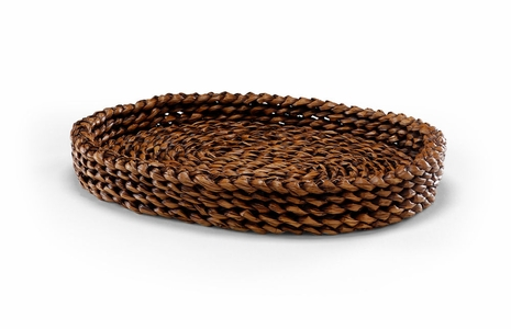 292456 Wildwood Lamps Braided Tray
