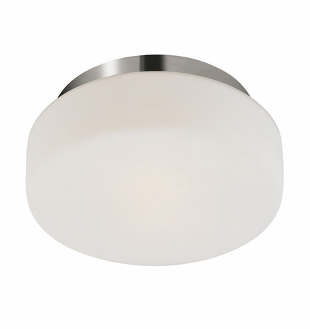 4158 Sonneman Lighting Modernist Pan Collection 2 Light Surface Mount