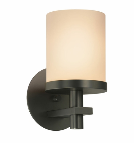 4260 Sonneman Lighting Architectural Alta Collection 1 Light Wall Sconce