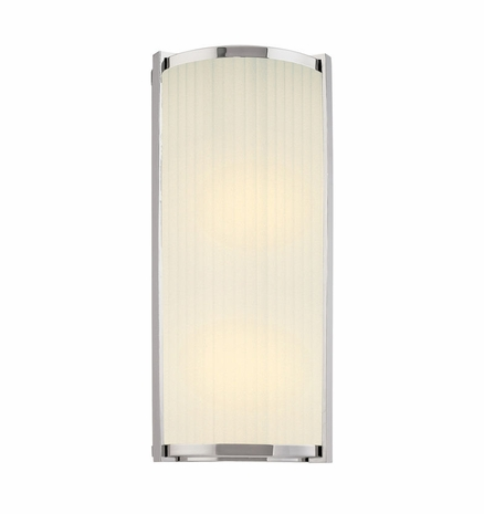 4351 Sonneman Lighting Transitional Roxy Collection 2 Light Wall Sconce