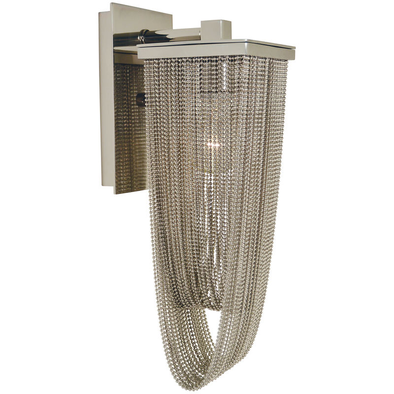 4631 Framburg Genesis 1 Light Bath and Sconce