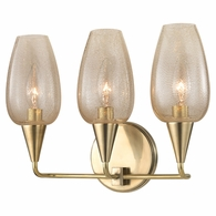 4703 Hudson Valley Longmont 3 Light Wall Sconce