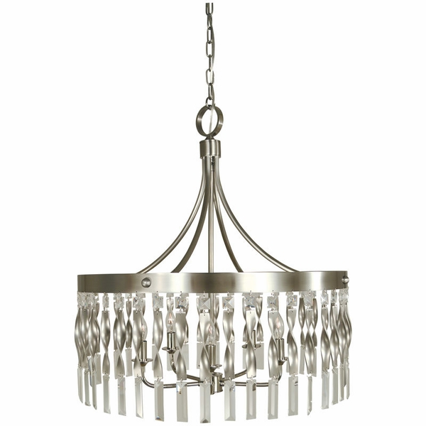 4715 Framburg Adele 5 Light Dining Chandelier