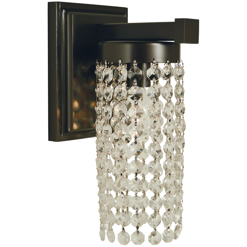 4741 Framburg Gemini 1 Light Bath and Sconce