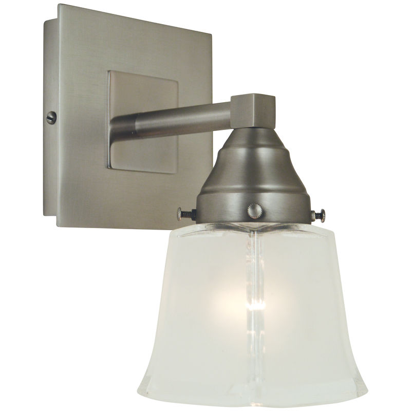 4771 Framburg Mercer 1 Light Bath and Sconce