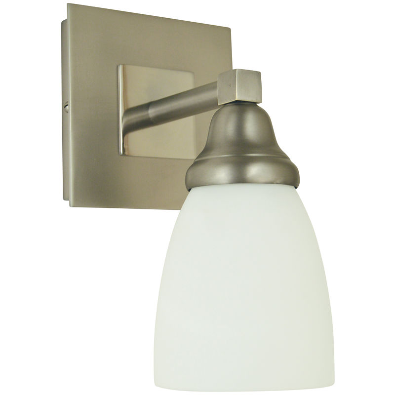 4781 Framburg Mercer 1 Light Bath and Sconce