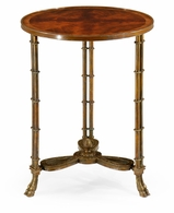 492520-MAH Jonathan Charles Buckingham Napoleon III Side Table (Small)