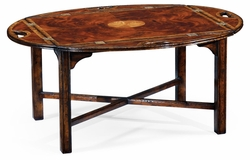 492724-MAH Jonathan Charles Buckingham Butler's Table