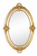 493105-GIL Jonathan Charles Versailles Neo-Classical Adam Style Mirror