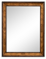 494364-EBF Jonathan Charles Bingley Gadrooned Mirror