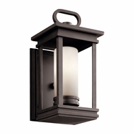 49474RZ Kichler Transitional - Small Outdoor Wall 1Lt