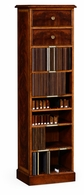 495103-MAH Jonathan Charles Point of Sales Custom Dining Programme Sample Cabinet