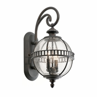 49600LD Kichler Traditional - XLarge Outdoor Wall 2Lt