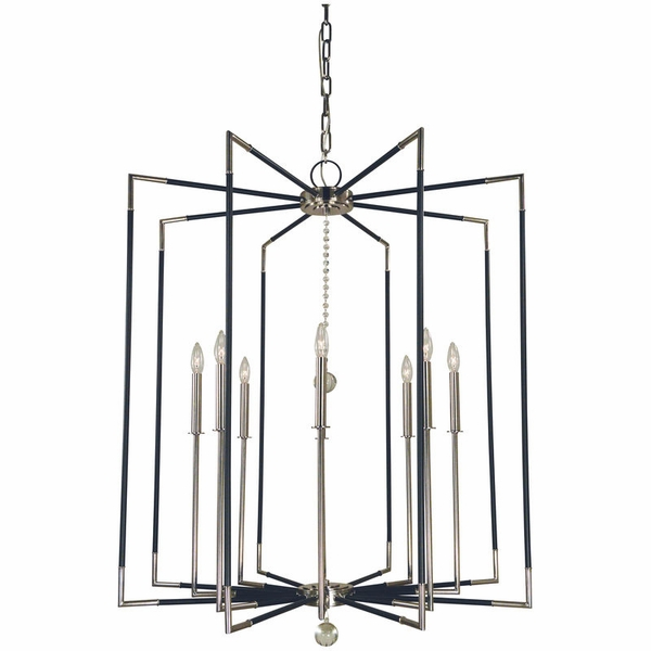5048 Framburg Felicity 8 Light Foyer Chandelier