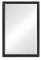 530059-FBR Jonathan Charles Fine Furniture William Yeoward Collected - Urban Cool Chirk Faux Bronze Mirror