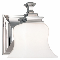 5501 Hudson Valley Wilton 1 Light Bath Bracket