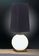 6032-3 Holtkotter Galileo End Table Lamp