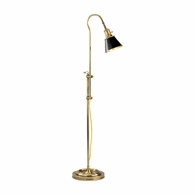 66 Wildwood Antique Patina On Solid Brass Antique Patina On Solid Brass Adjustable Down Light Lamp