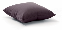 701902 Zuo Outdoor Laguna Outdoor Pillow in Grey Finish