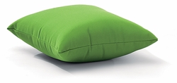 701903 Zuo Outdoor Laguna Outdoor Pillow in Green Finish