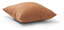 701904 Zuo Outdoor Laguna Outdoor Pillow in Sand Finish