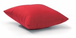701906 Zuo Outdoor Laguna Outdoor Pillow in Red Finish