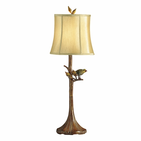 70282 Kichler Westwood The Woodlands 1Lt Table Lamp