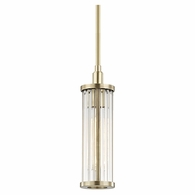 9120 Hudson Valley Marley 1 Light Pendant