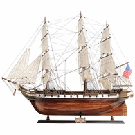 AS159 Authentic Models USS Constellation