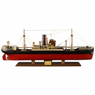 AS303 Authentic Models Tramp Steamer 'Malacca'