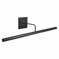 "DSLEDZ28-91 House of Troy Direct Wire Slim-Line LED 28"" Oil Rubbed Bronze Picture Light"