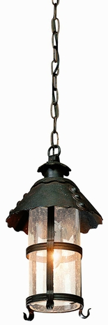 F8324 Troy Lighting Camelot Outdoor Pendant