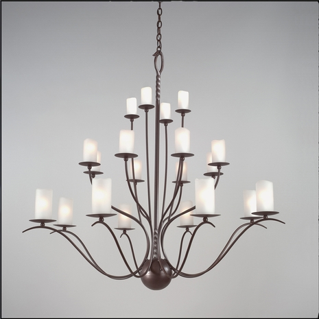 F9220 Troy Lighting Avalon Chandelier