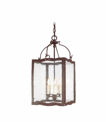 F9333 Troy Lighting Whitney Outdoor Pendant