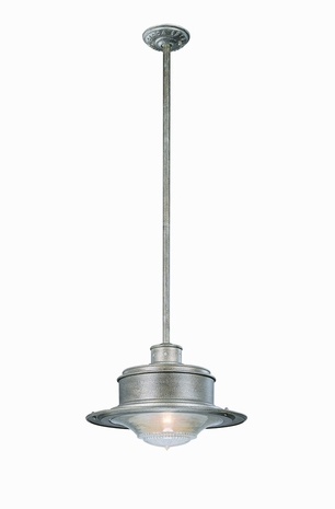 F9397 Troy Lighting South Street Outdoor Pendant