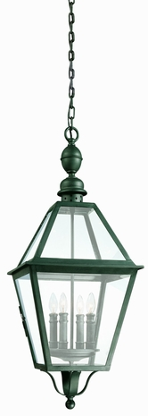 F9628 Troy Lighting Townsend Outdoor Pendant