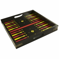 FF106 Authentic Models Backgammon Tray