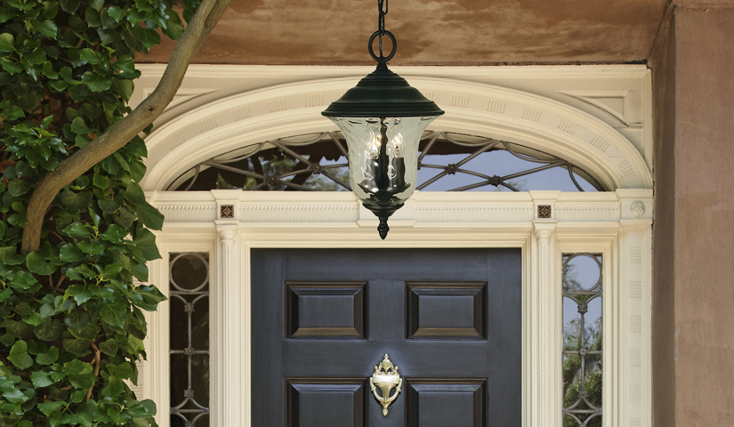 Framburg Outdoor Light Fixtures