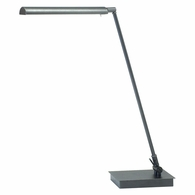 G350-GT House of Troy Generation Collection LED Desk/Piano Lamp Granite