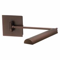 G375-CHB House of Troy Generation Collection LED Wall Lamp Chestnut Bronze
