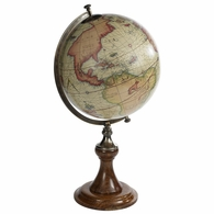 GL002D Authentic Models Mercator 1541 Classic Stand