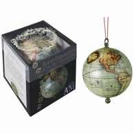 GL031 Authentic Models The Age of Exploration Globe