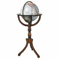GL047 Authentic Models Library Globe