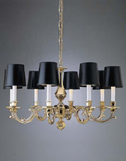 Holtkotter Lighting Chandelier Collections