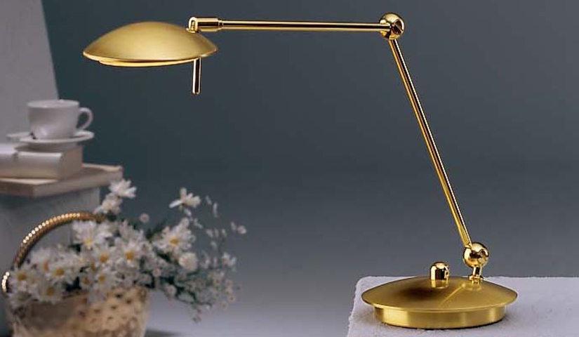Holtkotter Lighting Table and Desk Lamps
